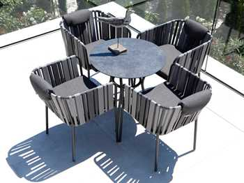 Gruppe Space Dining 4er 350 19 05 08