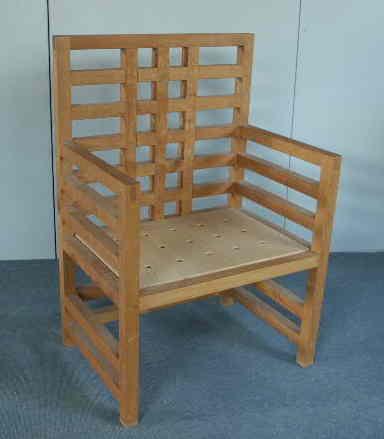 Sessel Erle